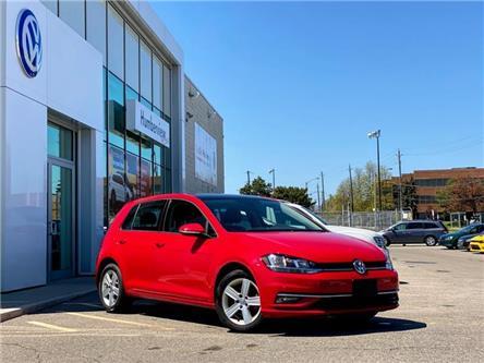 2019 Volkswagen Golf 1.4 TSI Highline (Stk: 1739R) in Toronto - Image 1 of 22