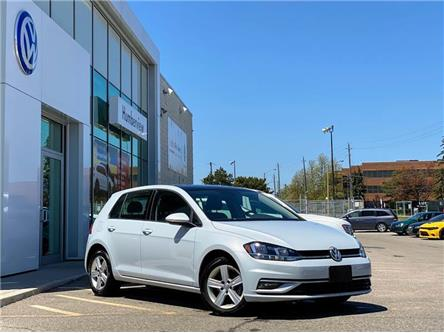 2019 Volkswagen Golf 1.4 TSI Highline (Stk: 3310R) in Toronto - Image 1 of 22