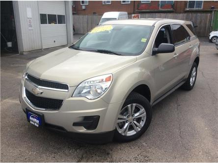 2012 Chevrolet Equinox LS (Stk: A8977) in Sarnia - Image 1 of 30