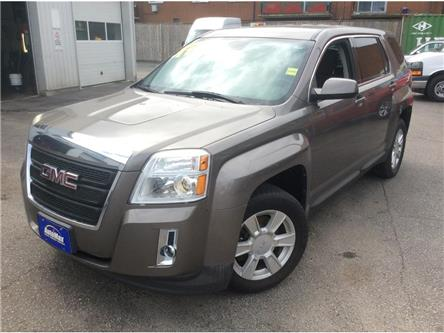 2012 GMC Terrain SLE-1 (Stk: A8889) in Sarnia - Image 1 of 30