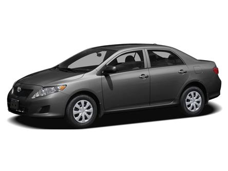 2009 Toyota Corolla  (Stk: P194A) in Ancaster - Image 1 of 2