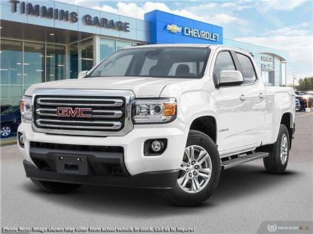 2020 GMC Canyon SLE (Stk: 20511) in Timmins - Image 1 of 23
