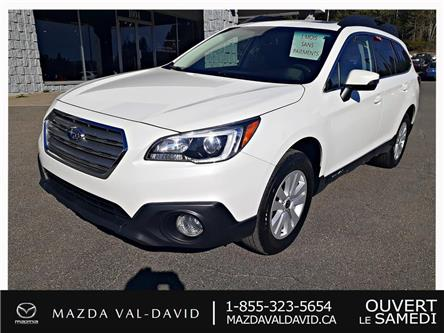 2016 Subaru Outback 2.5i Touring Package (Stk: B1784) in Val-David - Image 1 of 24