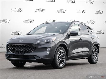 2020 Ford Escape SEL (Stk: 0T006) in Oakville - Image 1 of 26
