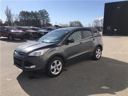 2016 Ford Escape SE (Stk: 92310A) in Miramichi - Image 1 of 12