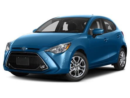 2020 Toyota Yaris Base (Stk: 20478) in Ancaster - Image 1 of 9