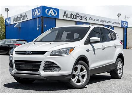 2013 Ford Escape SE (Stk: 13-55395T) in Georgetown - Image 1 of 17