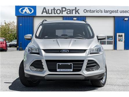 2014 Ford Escape SE (Stk: 14-16618T) in Georgetown - Image 1 of 19