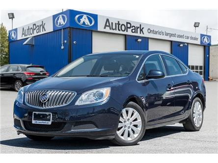 2015 Buick Verano Base (Stk: 15-39441T) in Georgetown - Image 1 of 16