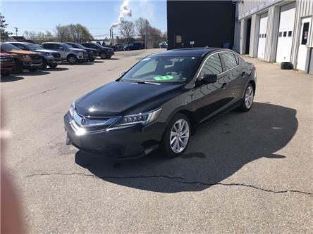 2016 Acura ILX Base (Stk: 1435) in Miramichi - Image 1 of 11