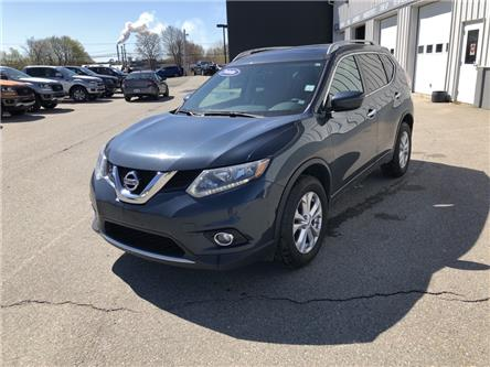2016 Nissan Rogue  (Stk: 1479) in Miramichi - Image 1 of 12