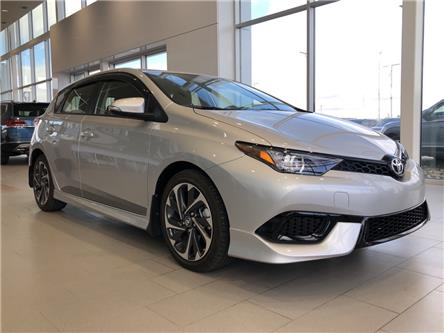 2018 Toyota Corolla iM Base (Stk: V7422) in Saskatoon - Image 1 of 23
