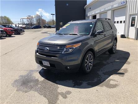2015 Ford Explorer XLT (Stk: 1204) in Miramichi - Image 1 of 12