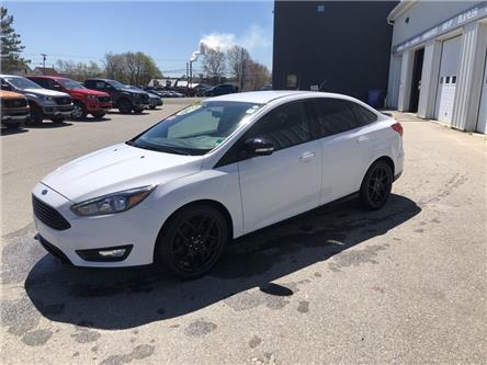 2016 Ford Focus SE (Stk: 91500B) in Miramichi - Image 1 of 13