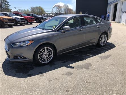 2014 Ford Fusion SE (Stk: 1454) in Miramichi - Image 1 of 13