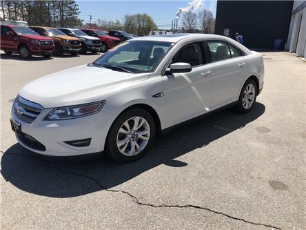 2011 Ford Taurus SEL (Stk: 92201A) in Miramichi - Image 1 of 13