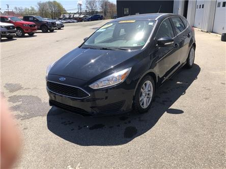 2017 Ford Focus SE (Stk: 82128B) in Miramichi - Image 1 of 11