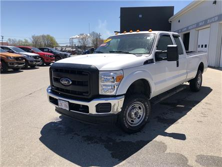 2016 Ford F-350  (Stk: 1296) in Miramichi - Image 1 of 12