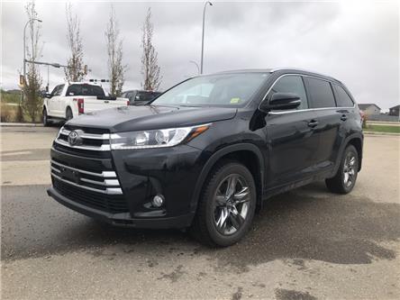 2017 Toyota Highlander Limited (Stk: LLT064A) in Ft. Saskatchewan - Image 1 of 23