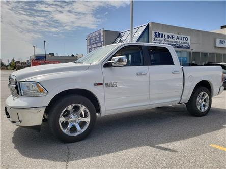 2016 RAM 1500 Laramie (Stk: ) in Concord - Image 1 of 22