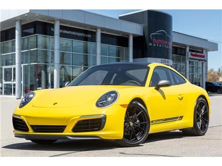 2019 Porsche 911  (Stk: 20HMS415) in Mississauga - Image 1 of 28
