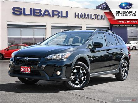 2019 Subaru Crosstrek Touring (Stk: U1557) in Hamilton - Image 1 of 24