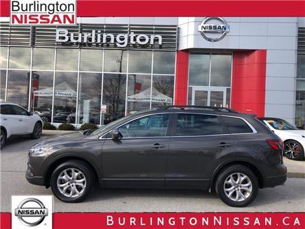 2015 Mazda CX-9 GS (Stk: A6898) in Burlington - Image 1 of 19