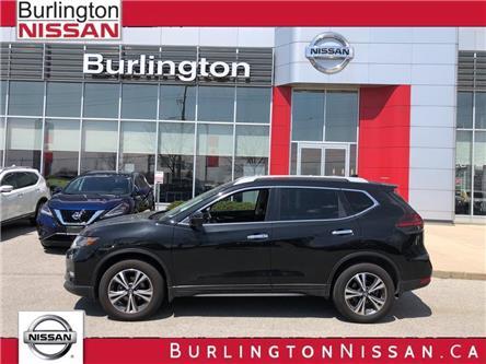 2019 Nissan Rogue SV (Stk: A6943) in Burlington - Image 1 of 20