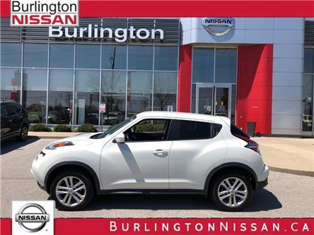 2016 Nissan Juke SV (Stk: A6946) in Burlington - Image 1 of 17