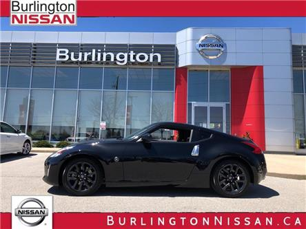 2017 Nissan 370Z Touring (Stk: A6954) in Burlington - Image 1 of 17