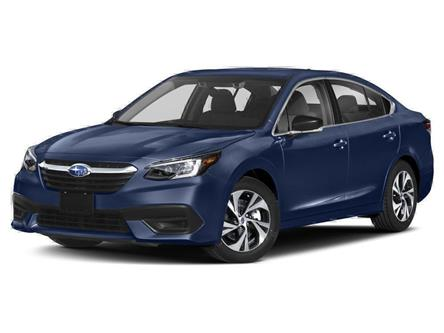 2020 Subaru Legacy Premier (Stk: S5116) in St.Catharines - Image 1 of 9