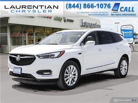 2019 Buick Enclave Premium (Stk: 19886A) in Sudbury - Image 1 of 35