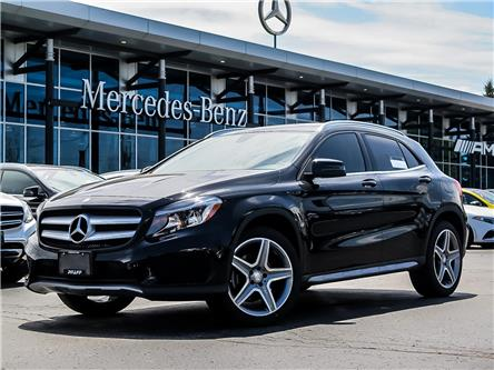 2016 Mercedes-Benz GLA-Class Base (Stk: K4029) in Kitchener - Image 1 of 26