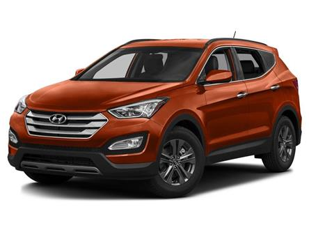 2013 Hyundai Santa Fe Sport 2.0T Premium (Stk: U-0664) in Huntsville - Image 1 of 8