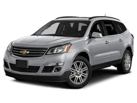 2014 Chevrolet Traverse 2LT (Stk: 70065A) in Saskatoon - Image 1 of 10