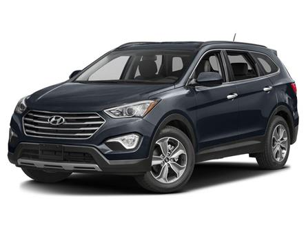 2016 Hyundai Santa Fe XL Base (Stk: 20192A) in Clarington - Image 1 of 9
