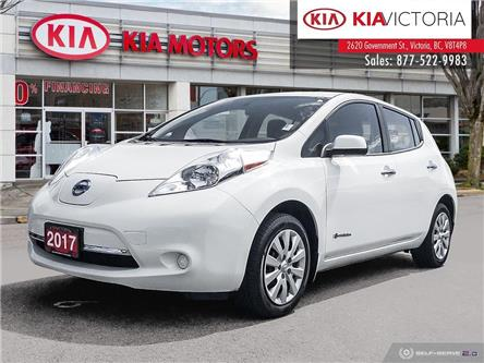 2017 Nissan LEAF S (Stk: A1575) in Victoria - Image 1 of 26