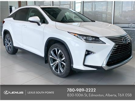2016 Lexus RX 350 Base (Stk: LL00126A) in Edmonton - Image 1 of 19