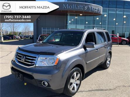 2014 Honda Pilot Touring (Stk: 28315) in Barrie - Image 1 of 26