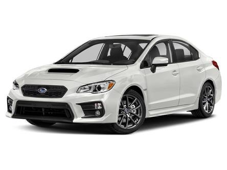 2020 Subaru WRX Sport (Stk: S5120) in St.Catharines - Image 1 of 9