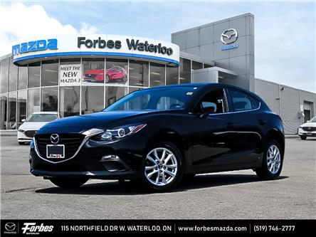 2015 Mazda Mazda3 Sport GS (Stk: T6946A) in Waterloo - Image 1 of 23
