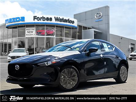 2020 Mazda Mazda3 Sport GT (Stk: A6953) in Waterloo - Image 1 of 14