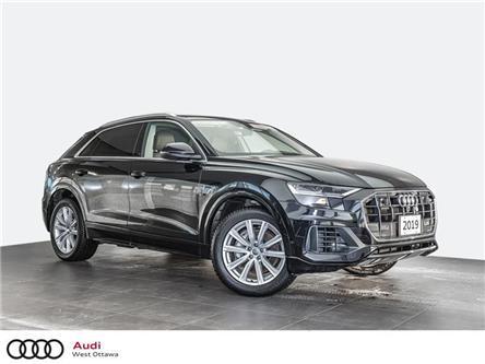 2019 Audi Q8 55 Progressiv (Stk: 91755) in Nepean - Image 1 of 21