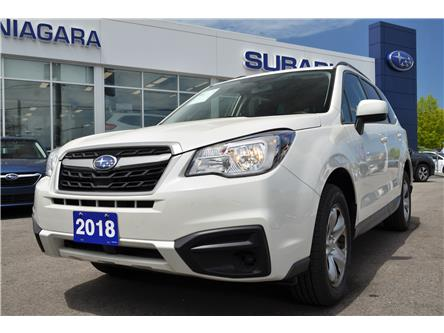 2018 Subaru Forester 2.5i (Stk: Z1628) in St.Catharines - Image 1 of 21