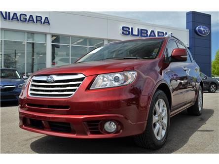 2011 Subaru Tribeca Premier 7-Passenger (Stk: Z1645A) in St.Catharines - Image 1 of 25