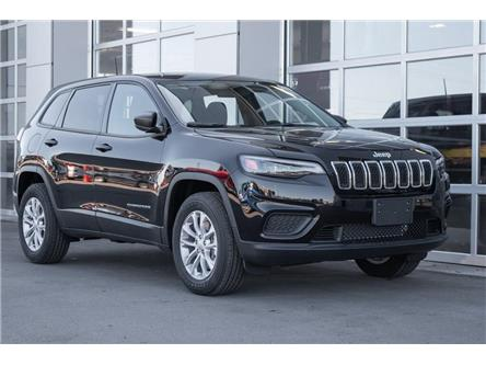 2020 Jeep Cherokee Sport (Stk: 42705) in Innisfil - Image 1 of 24
