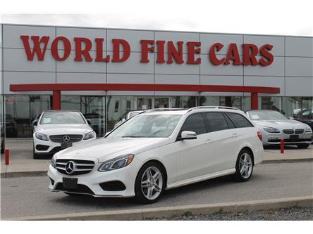 2014 Mercedes-Benz E-Class Base (Stk: 1286) in Toronto - Image 1 of 24