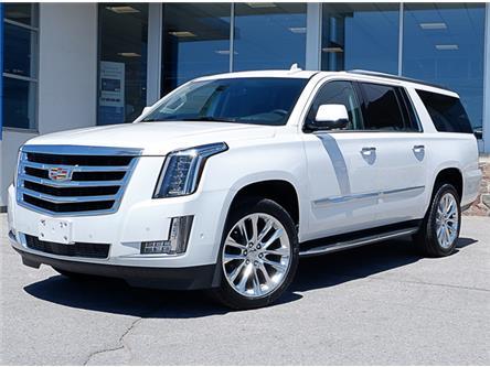 2020 Cadillac Escalade ESV Premium Luxury (Stk: 20021) in Peterborough - Image 1 of 19