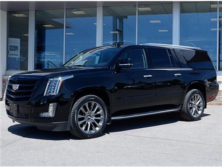 2020 Cadillac Escalade ESV Premium Luxury (Stk: 20031) in Peterborough - Image 1 of 19