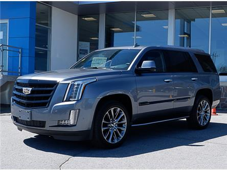 2020 Cadillac Escalade Luxury (Stk: 20223) in Peterborough - Image 1 of 17